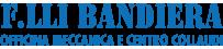 Autofficina F.lli Bandiera | Aquileia (UD) Logo